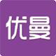 优曼logo
