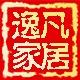 逸凡家居logo