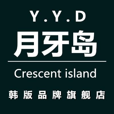 月牙岛logo