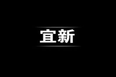 宜新logo