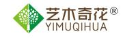 艺木奇花logo