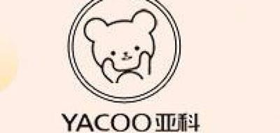 亚科logo