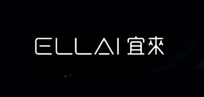 宜来logo