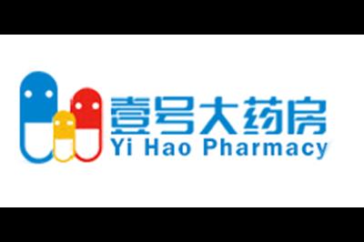 壹号大药房logo