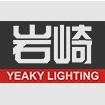 岩崎logo