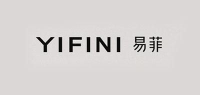 易菲logo