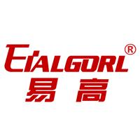 易高logo