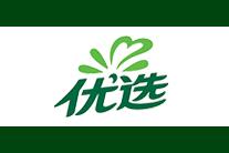 优选logo