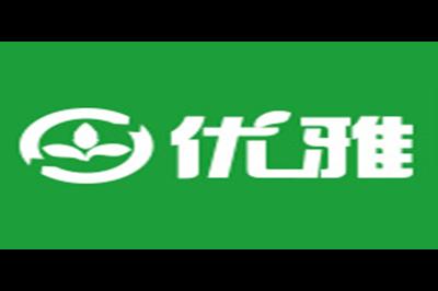 优雅logo