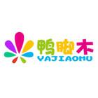 鸭脚木logo