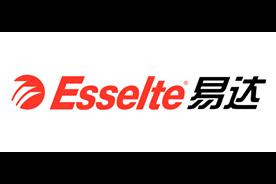 易达(Esselte)logo