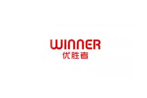 优胜者logo