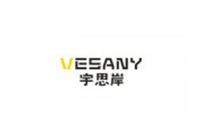 宇思岸logo