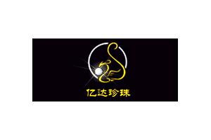 亿达logo