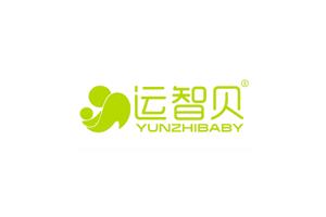 运智贝logo
