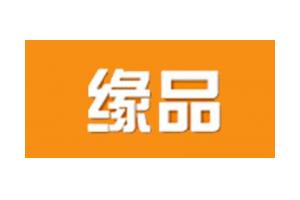缘品logo
