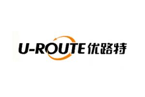 优路特(U-ROUTE)logo
