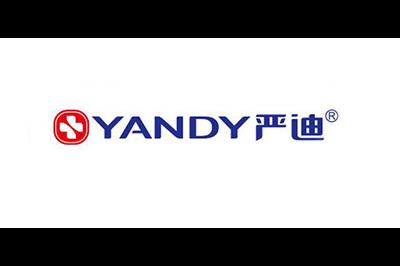 严迪logo