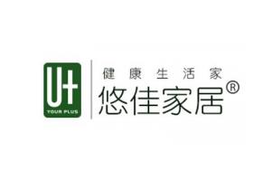 悠佳logo