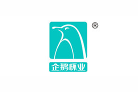宇能企鹅logo