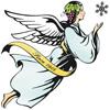 云惜(yancy)logo