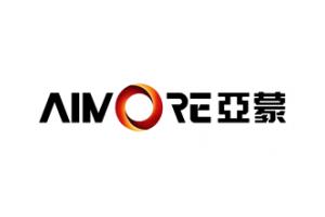 亚蒙logo