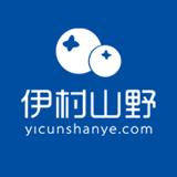 伊村山野logo