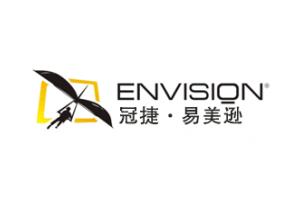 易美逊logo