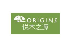 悦木之源logo