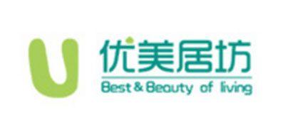优美居坊logo