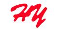 雨菲logo