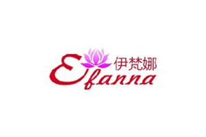 伊梵娜logo