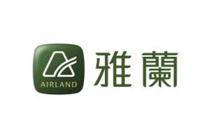 雅兰logo