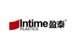 盈泰(Intime)logo