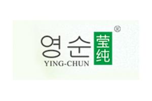 莹纯logo