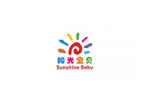 阳光宝贝(SUNSHINE BABY)logo