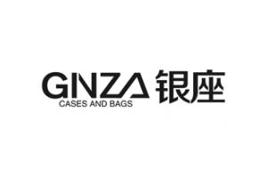 银座logo