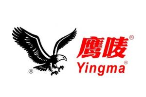 鹰唛(Yingma)logo