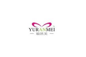 瑜然美(YURANM)logo