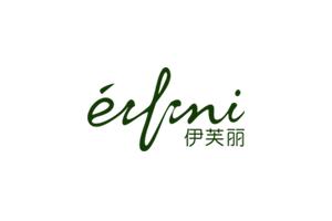 伊芙丽logo