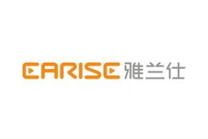 雅兰仕(EARISE)logo