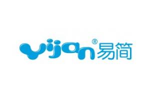易简logo