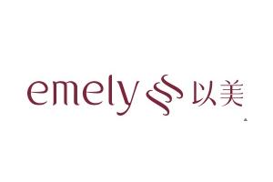 以美logo