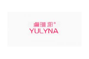 虞琳娜logo