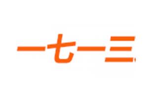 一七一三logo
