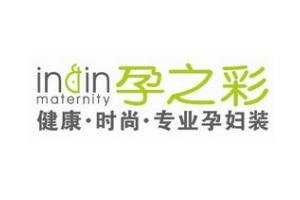 孕之彩logo