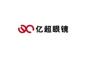 亿超logo