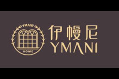 伊幔尼logo