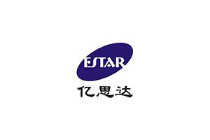 亿思达(Estar)logo