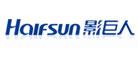 影巨人(HALFSUN)logo